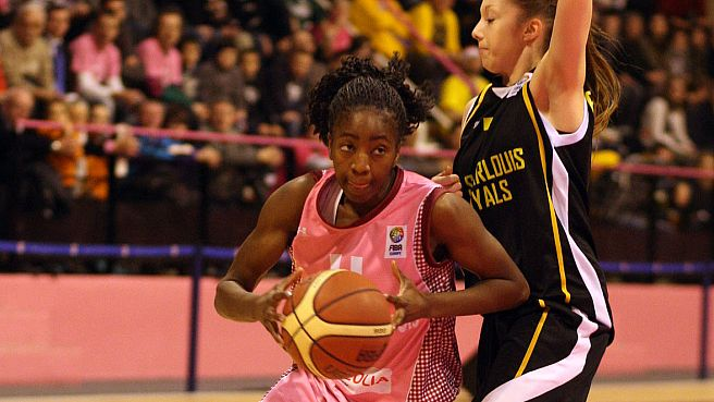 Arras Sweep Lille In French Encounter